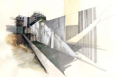 Architecture course study