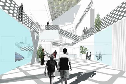 Qut study architecture courses and degrees - Interior design courses brisbane ...