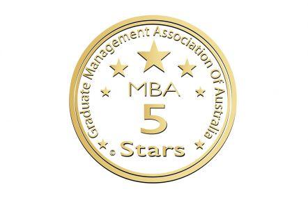 Dual 5-star programs