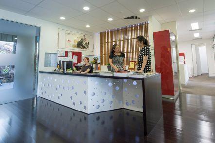 Queensland's first Confucius Institute