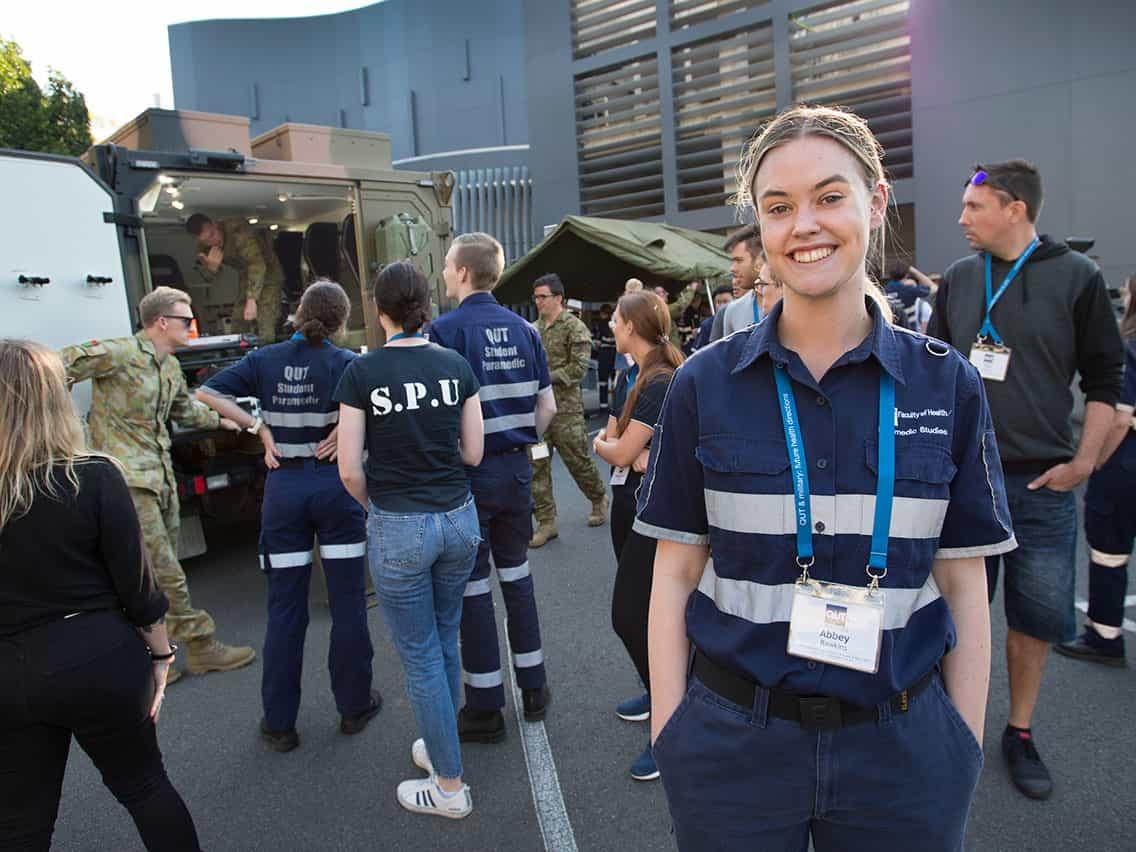 Nurse to Paramedic Guide 2019