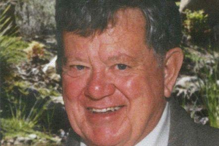 Honouring Roland Bishop