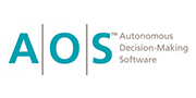 Agent Oriented Software logo