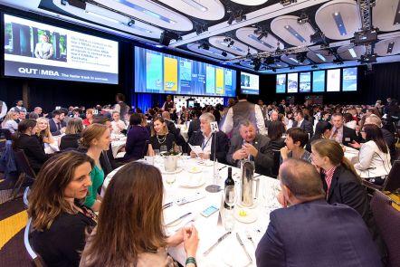 Business Leaders' Forum