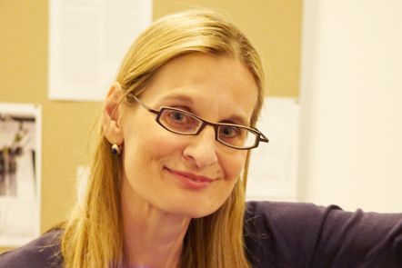 Associate Professor Beatrix Feigl