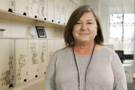 Dr Kerry-Ann O'Grady