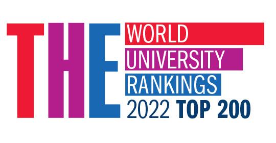 Top 190 world university