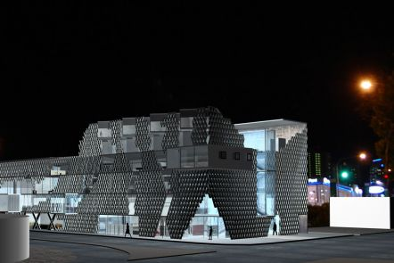 ... architecture explore architectural practices that sustain and