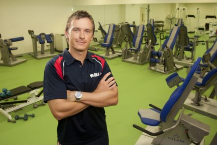qut school of exercise and nutrition sciences health