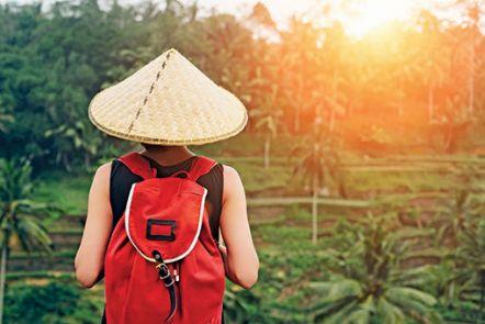 Overseas experience