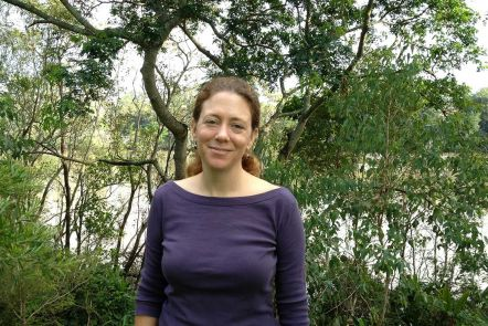 Environmental monitoring and modelling using spatial science