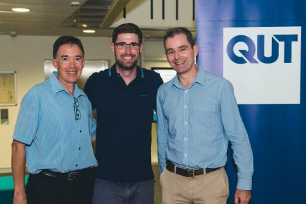 QUT Alumnus: Engineering Director, Facebook