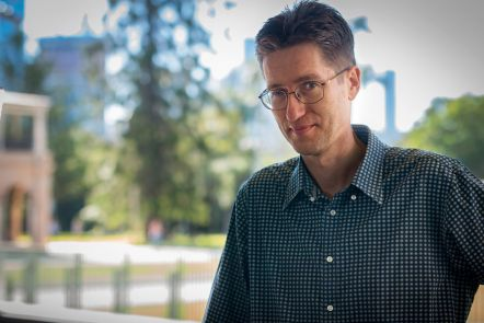 Head of School: Professor Arthur ter Hofstede