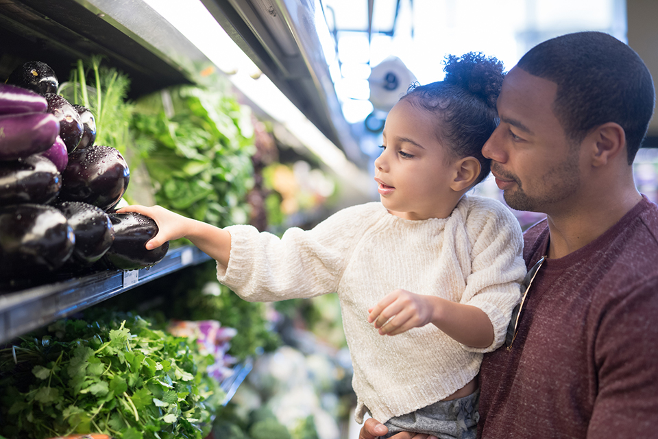 Woolworths Centre for Childhood Nutrition Research