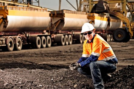 QUT Business partners with Austmine