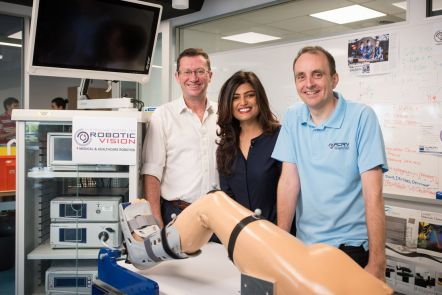 Simpler, safer and cheaper keyhole surgery