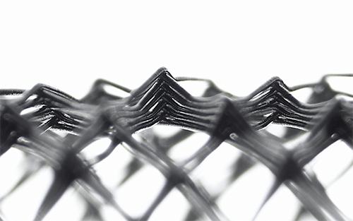 Dark fibres for a brighter future microscopy zoom background