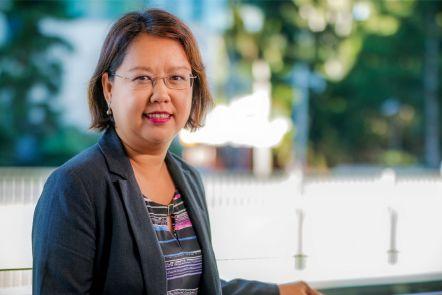 Discipline Leader: Associate Professor Moe Thandar Wynn