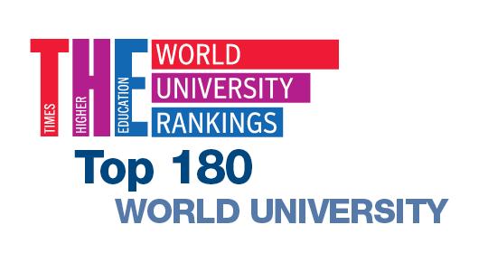 Top 180 world university