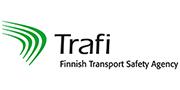 Finnish Transport Safety Agency logo