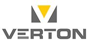 Verton logo