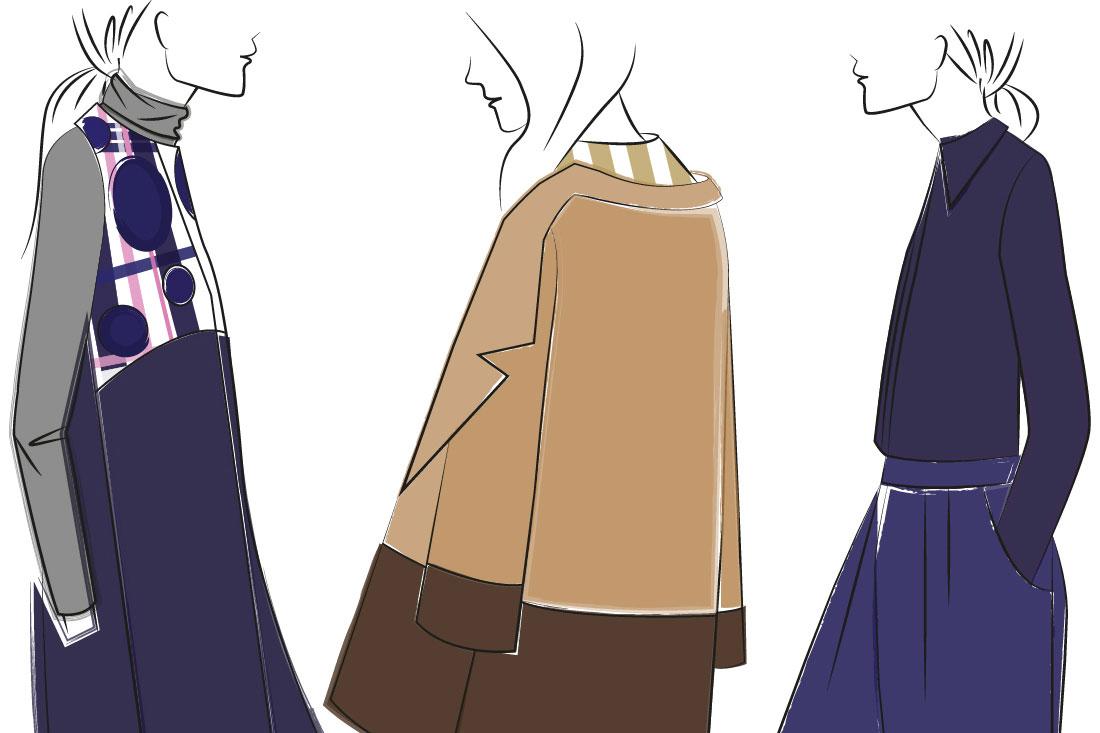 qut fashion illustration course qut fashion illustration for beginners