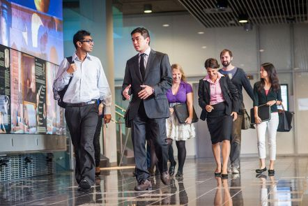 Give your team the skills to succeed through QUT EX