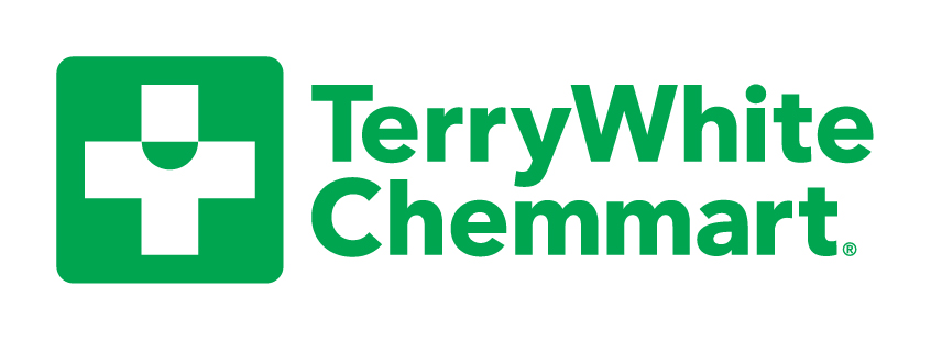 TerryWhite Chemmart corporate logo