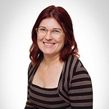 Associate Professor Judith McNamara