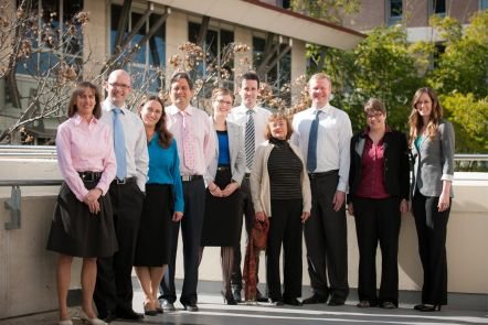 Australian Centre for Health Law Research