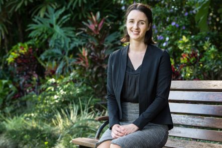 2018 Queensland Rhodes Scholar