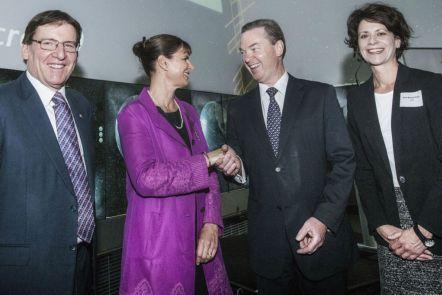 QUT wins major industry tender