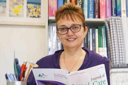 Professor Ann Bonner