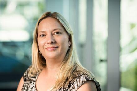 Associate Professor Kirsten Spann