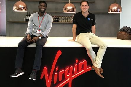 Win a place at Virgin Startup Bootcamp in London