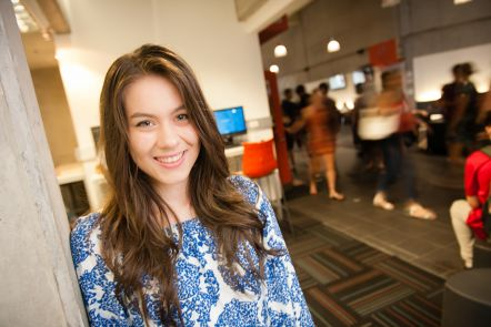QUT business honours