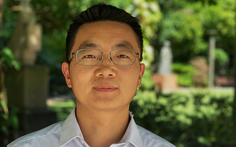 Zhanying Zhang