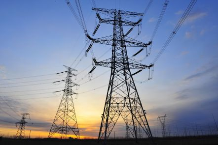 Industry collaboration to secure our power networks