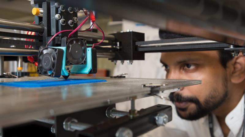 Medical 3D printing breakthroughs