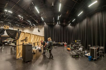 Drama studios