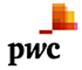 PwC corporate logo