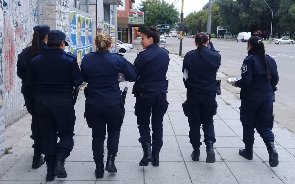 How women's police stations cut violence against women in South America