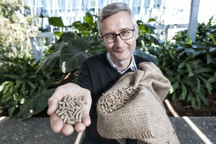 Biotech research to boost feed for livestock